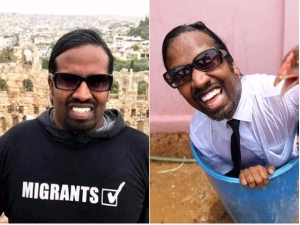 Things Know About The First Tamil Youtube Vlogger Wilbur Sargunaraj