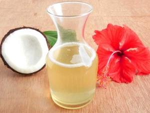How Prepare Homemade Hibiscus Hair Oil