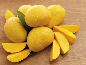 How Mango Prevents Heart Disease Diabetes