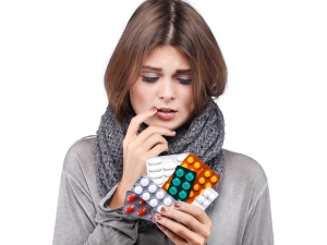Major Side Effects Birth Control Pills