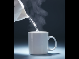 Side Effects Drinking Hot Water