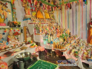 What Should Do When You Are Not Able Perform Golu Your Home
