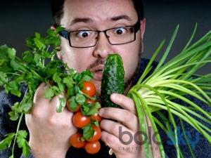 How Identify Organic Healthy Food