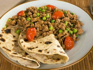 Health Benefits Chapati