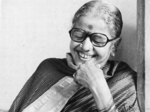 Life Histroy M S Subbulakshmi