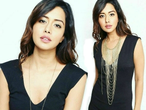 New Looks Bigg Boss Contestant Raiza Wilson