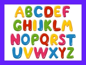 Ways In Which The Alphabets Affect Your Life