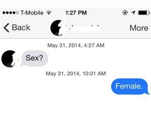 Perfect Replies Of Women To Creeps