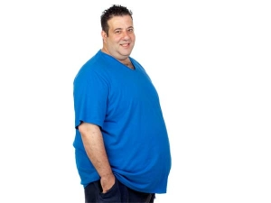 Body Weight May Not Cause Health Risk