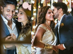 Naga Chaitanya Samantha Ruth Prabhu Wedding