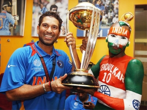 Dark Side Sudhir Kumar Chaudhary The Super Fan Sachin Tendulkar