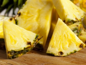 Pineapple Speed Up The Healing Process