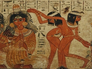 Ancient Egyptian Orgasm Technique