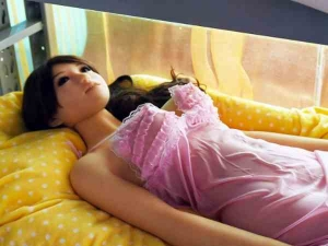 Why Japanese Men Are Finding True Love Sex Dolls