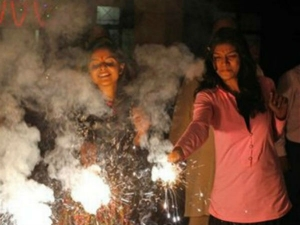 Did You Know Why We Burst Crackers On Diwali