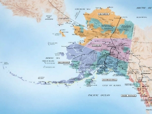 Facts Know About Alaska