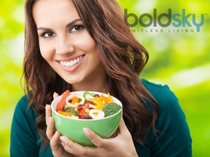 List Foods With Low Calories
