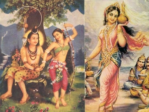 The Unknown Truth About The Origin Lord Ayyappa