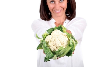 Amazing Health Benefits Cauliflower