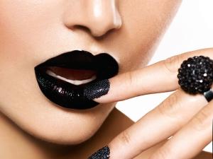 Home Care Dry Dark Lips
