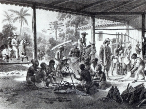 Shocking Facts About Ancient Period Slavery System