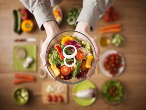 List 25 Low Cholesterol Foods