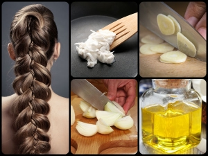 Home Made Hair Oil All Type Hair Problems