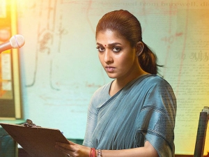 From Sizzling Star Lady Superstar Nayanthara
