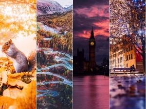 How Autumn Looks Around The World