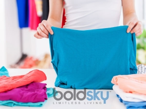 Easy Ways Make Your Clothes Smell Good