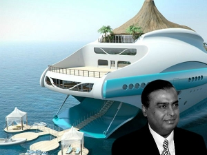 Top 10 Costliest Things Owned Indias Richest Man Mukesh Ambani