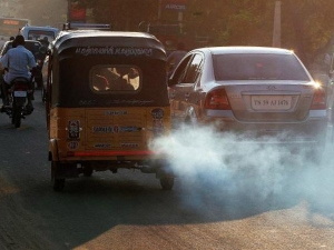 How Air Pollution Affects Sperm Quality Fertility