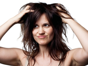 Home Remedies Tor Long Hair To Get Rid Dandruff