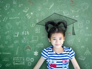 Food Increasing Children Brain Power