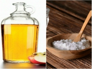 Drinking Water With Vinegar Baking Soda Gives Miracle Benefits