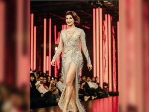 Sonam To Sonakshi Slayed The Ramp All About The Blenders Pride Fashion Tour 2017