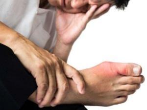 Big Toe Pain Causes Remedies