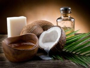 Coconut Oil Benefits Skin Hair