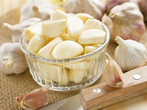 Tips Recover From Cold Fast With Garlic