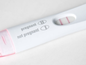 Can We Take Pregnancy Test At Night Or Evening