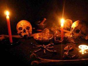Unusual Rituals India
