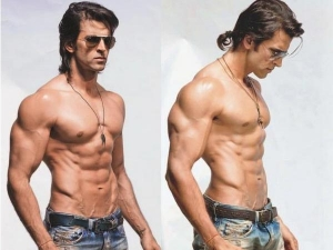 Hrithik Roshan Shares Top 10 Diet And Fitness Workout Tips