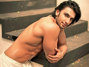 Ranveer Singh S Diet And Fitness Tips For A Perfect Chiselled Body