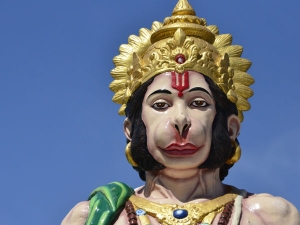 Reasons Why Hanuman Was Born In The Form Of A Monkey