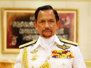 Things Know About Hassanal Bolkiah The Sultan Brunei