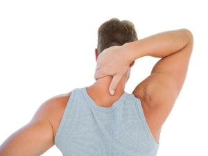 Left Side Neck Pain Causes Treatment