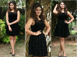 Best Latest Looks Of Actress Anjali