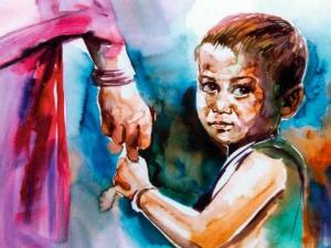 Surprising Love Stories From Mahabharata