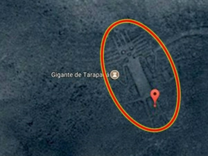 Top 25 Oddee Discoveries On Google Earth