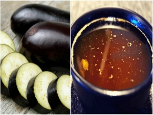 Egg Plant And Lemon Water To Burn Fat And Lose Weight